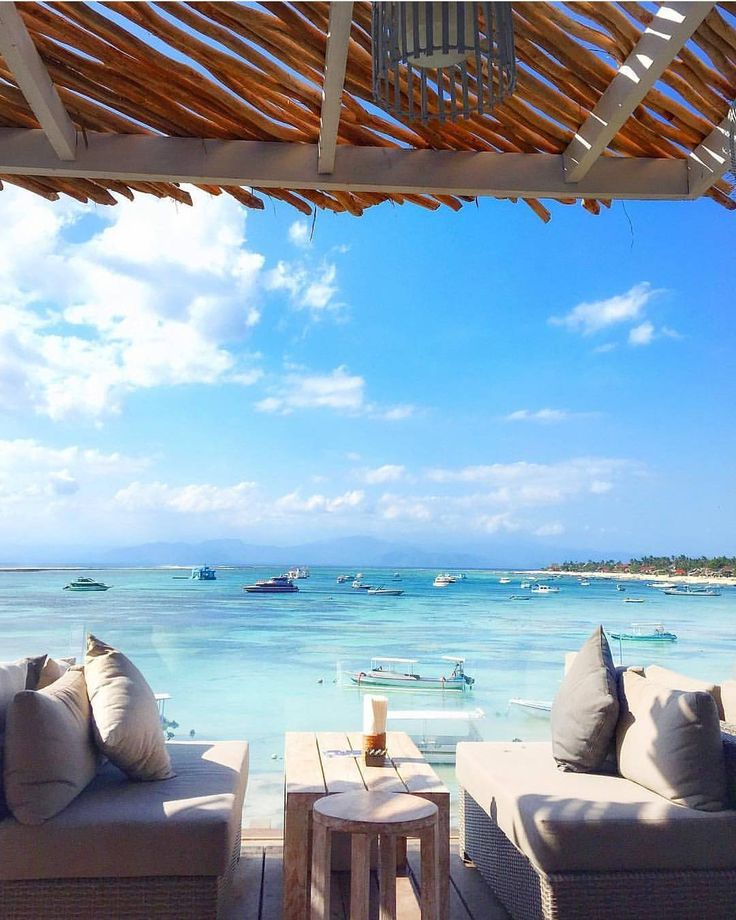 "6,091 Likes, 59 Comments - Hotels & Resorts  (@hotelsandresorts) on Instagram: ""Nusa Lembongan Bali  @tinihitakara #hotelsandresorts #lembongan"""