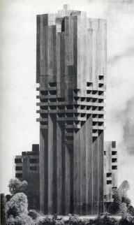 Concrete and Cubism