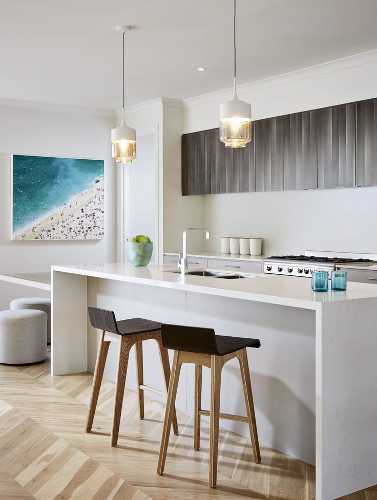 Arden Homes Toulouse 43. On display at The Address Estate, Point Cook,  Melbourne