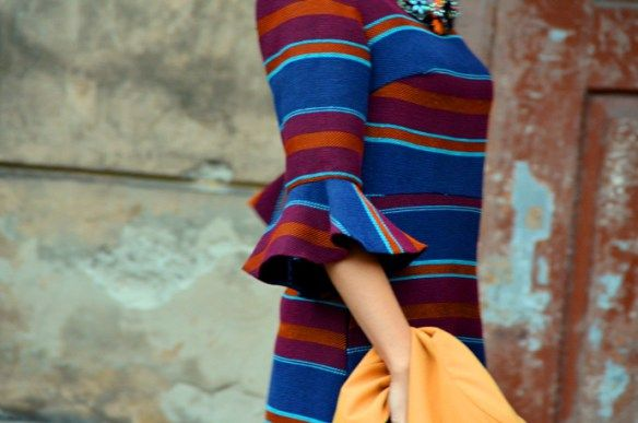 nowa-k sukienka top shop jesień rękawy dzwony naszyjnik zara marynarka asos