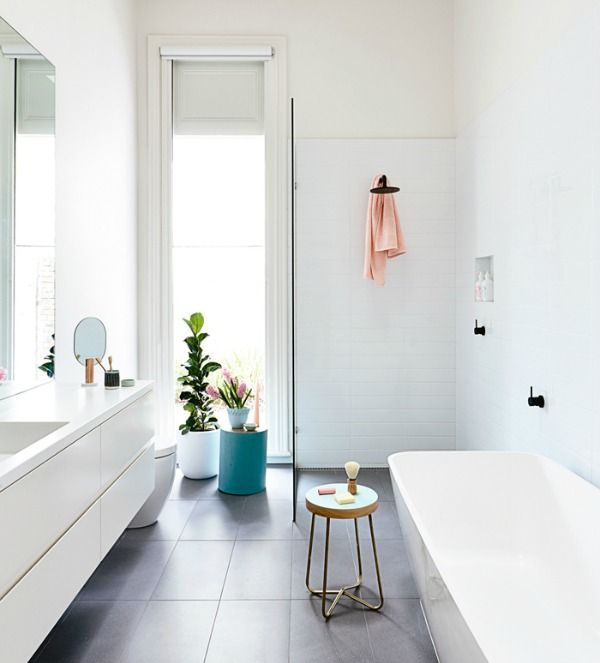 plant-in-de-badkamer