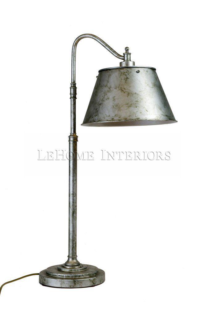 Лампа настольная F097