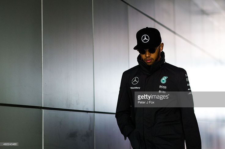 Lewis Hamilton of Great Britain and Mercedes during the Formula One Grand Prix of Russia at Sochi Autodrom on October 11, 2015 in Sochi, Russia.