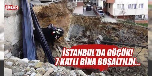 Maltepede istinat duvarı çöktü : İstanbul Maltepede bir inşaatın temel kazma çalışması sırasında istinat duvarı çöktü. Yol kenarında bulunan park halindeki bir otomobil çöken duvarla birlikte kazının yapıldığı alana düştü. Çökmenin meydana...  http://www.haberdex.com/magazin/Maltepe-de-istinat-duvari-coktu/111022?kaynak=feed #Magazin   #Maltepe #duvarı #çöktü #istinat #duvarla