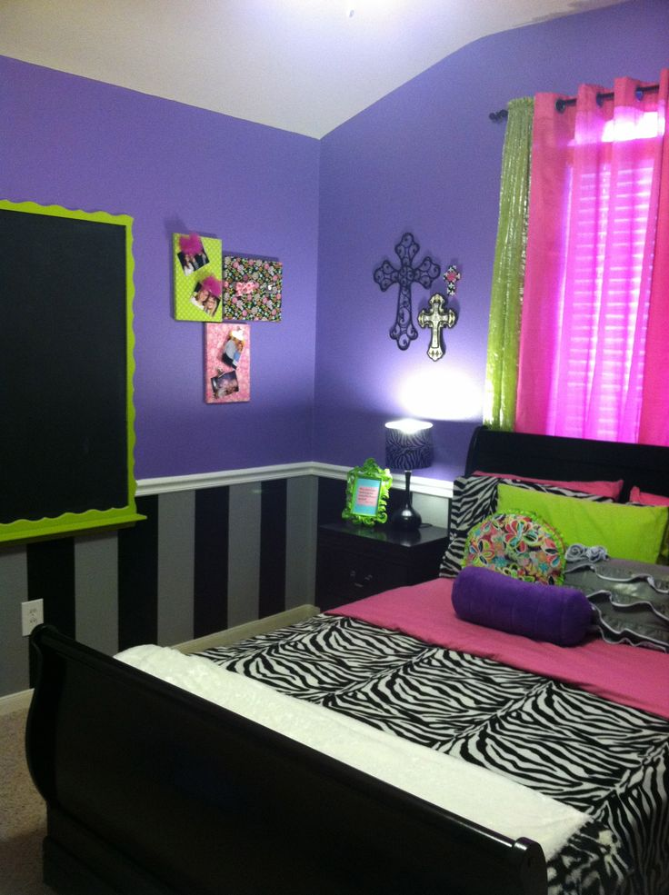 another angle of this cute pre teen or teen room any tweens dream - Decorating Ideas For Teenage Bedrooms