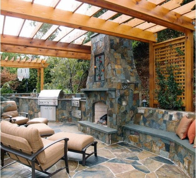 35 Best Patio And Porch Design Ideas: 65 Best Images About Pergola / Gazebo Furniture Ideas