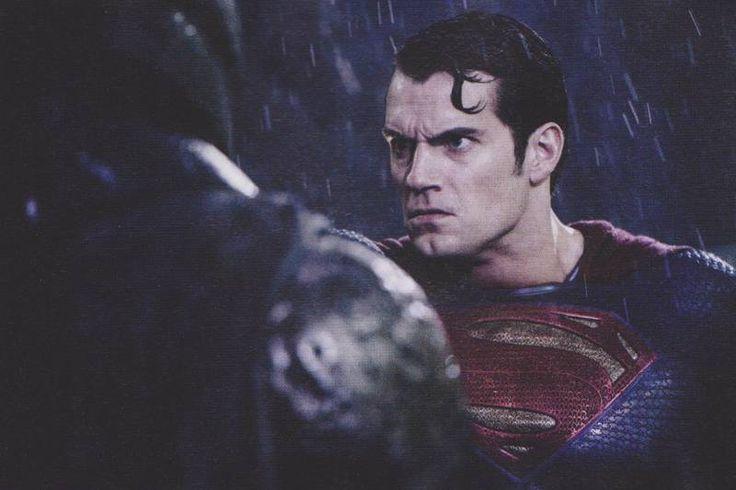 Batman V. Superman: Robin, Batman's Loss, & Suicide Squad Teased | Comicbook.com
