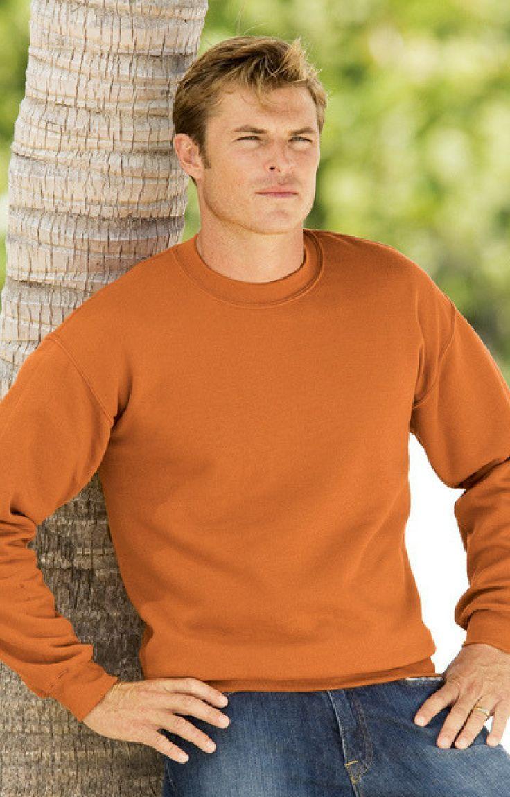 Gildan Men S Ultra Blend Crewneck Fleece Sweatshirt Pinterest For Men Latest Mens Fashion Mens Sweatshirts [ 1150 x 736 Pixel ]