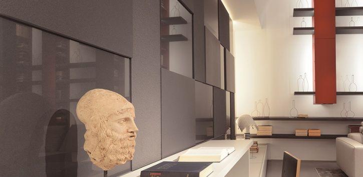 M s de 1000 ideas sobre revestimiento de piedra en - Revestimiento de interiores ...