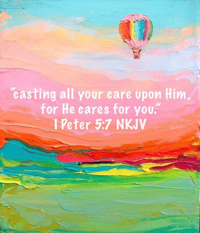 Phillippians 4 6 7 Cast Your Cares Upon The: Meer Dan 1000 Afbeeldingen Over Happy Rainbow Op Pinterest