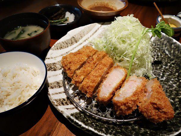 Katsukura - 10 Sensational Stops for Japanese Food in Shinjuku, Tokyo