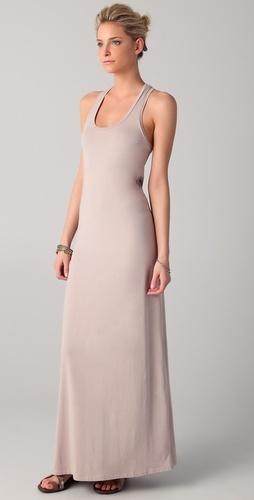 Splendid Maxi Tank Dress - looks so comfortable!!