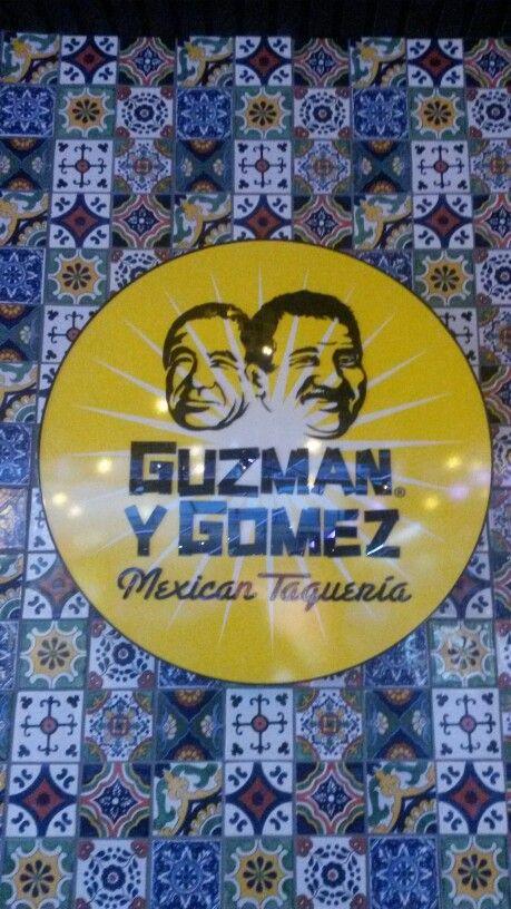 Guzman y Gomez, Australia