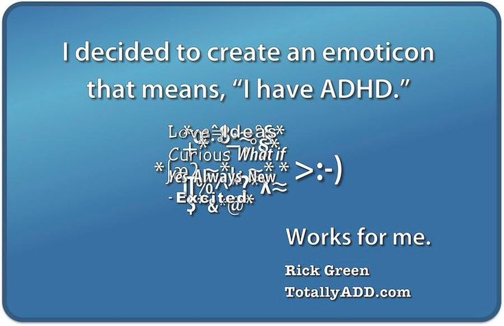 17 Best ideas about Adhd Humor on Pinterest | Humor ...