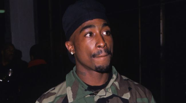 More unearthed handwritten material from the late Tupac Shakur will be going to auction soon.