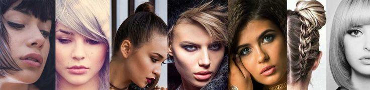 Kısa Saç Modelleri 2018 burada! Islak, at kuyruğu, punk rock, bob, lob, mob, bella, ombre, dalgalı, örgü ve yeni kısa saç modelleri bakımı.