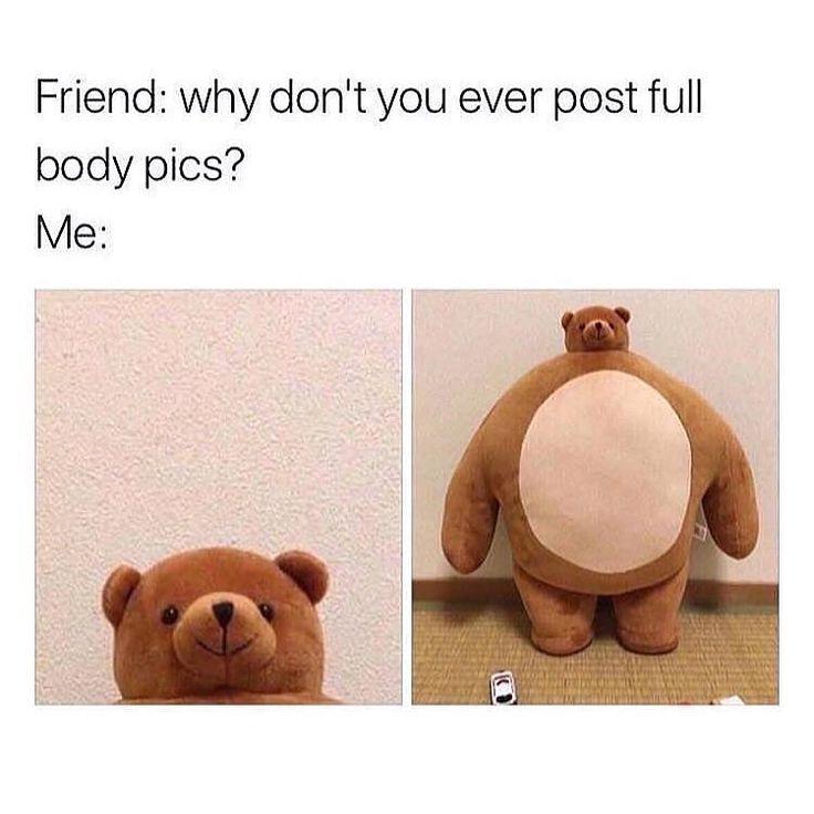 - ️ ️ ️ ️ #meme #memes #selfie #bear #panda #dank #dankmemes #bruh #boi #lmao #f...