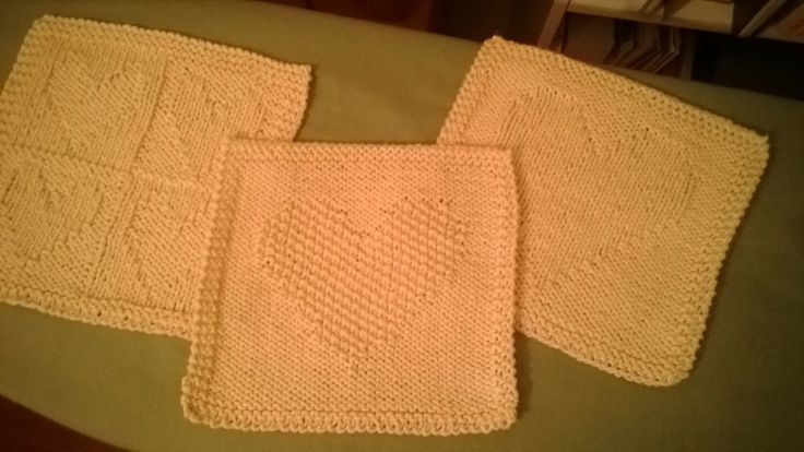Knitted Wedding Gifts: 1000+ Images About Knitted Dishcloths; Wedding Shower