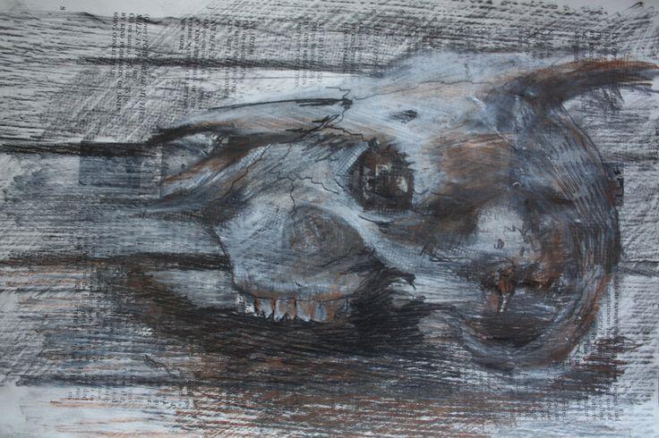 Elise Ashby - Drawing