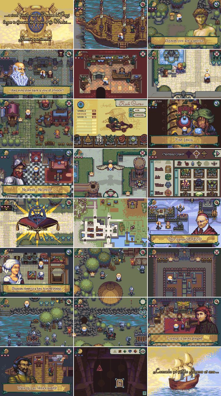 Introduction to Pixel Art for Games | raywenderlich.com