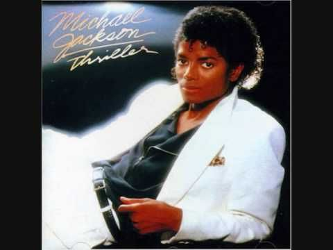 Michael Jackson - Thriller (Radio Edit)