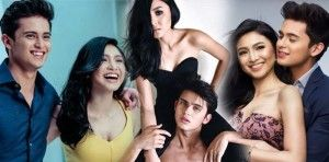 "GMA Network Bosses Impressed with JaDine's ""On The Wings of Love"""