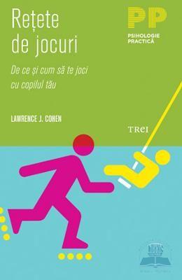 Retete de jocuri - Lawrence J. Cohen