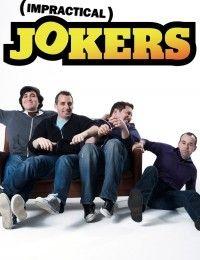 Impractical Jokers 6 | Watch Movies Online