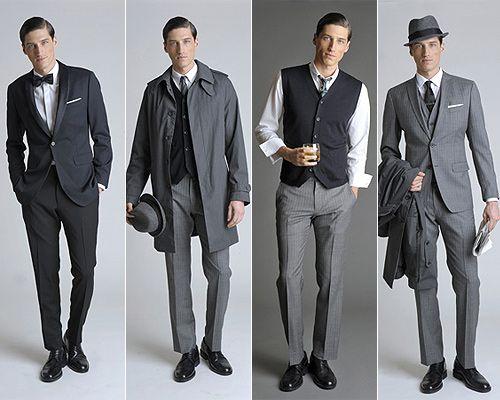fashion 60s men - Google Search