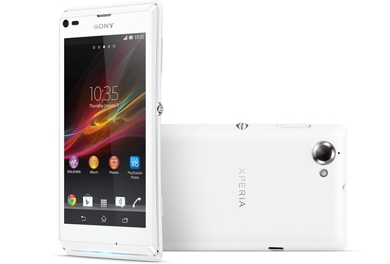 Awaiting for the gem: http://www.stuffchip.com/sony-xperia-l-to-be-available-in-stores-next-week/