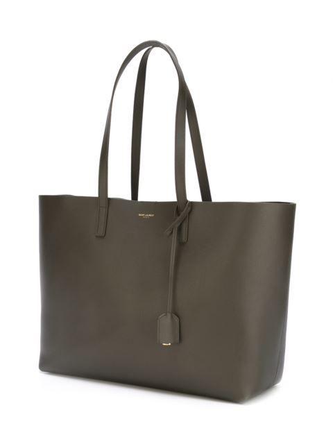 Saint Laurent большая сумка шоппер