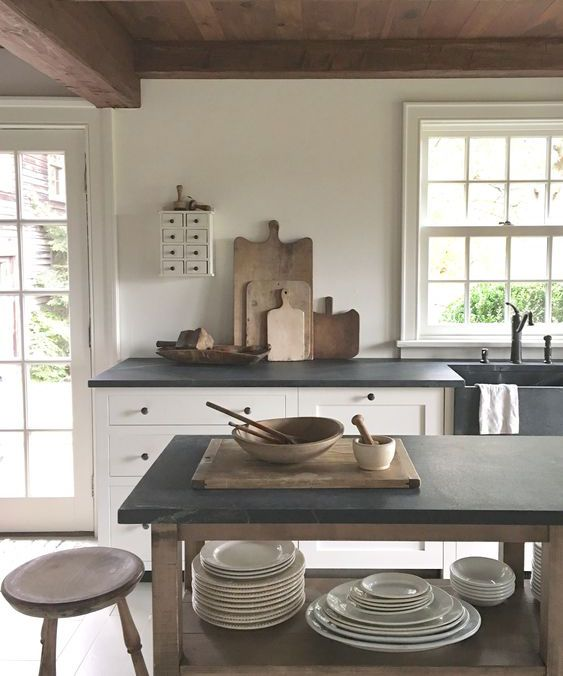 Styling Kitchen Counters: Best 25+ Cottage Style Kitchens Ideas On Pinterest