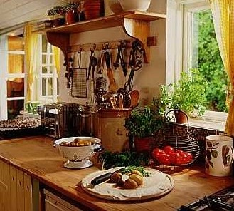 Find This Pin And More On French Country Style Kitchen By Sueaitken.
