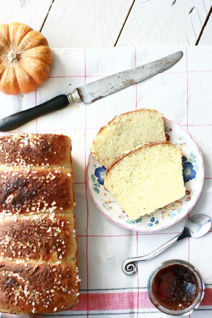 Brioche extra moelleuse sans gluten [Version facile] - On mange sans gluten !