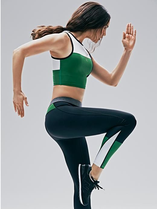 Derek Lam 10C x Athleta. Workout LeggingsReebok ...