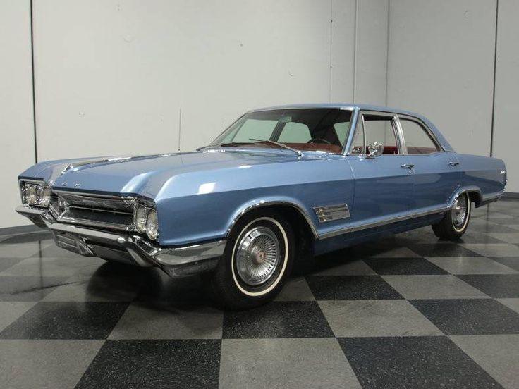 1966 Buick Wildcat >                                                       …