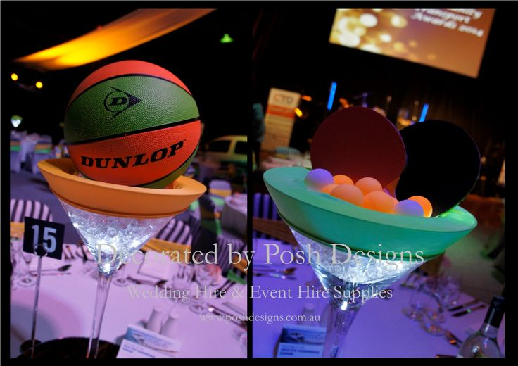 #martinivasetablecentres #basketballtheme #tabletennistheme #corporate #event #theming available at #poshdesignsweddings - #sydneyfunctions #southcoastfunctions #wollongongfunctions #canberrafunctions #southernhighlandfunctions #campbelltownfunctions #penrithfunctions #bathurstfunctions #illawarrafunctions All stock owned by Posh Designs Wedding & Event Supplies – lisa@poshdesigns.com.au or visit www.poshdesigns.com.au or www.facebook.com/.poshdesigns.com.au