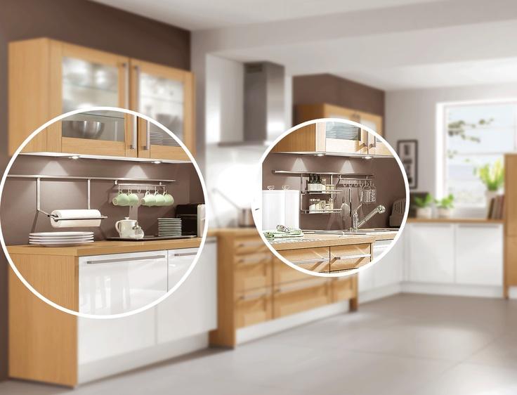 11 best images about accrochez vous on pinterest plan - Accessoires de cuisines ...