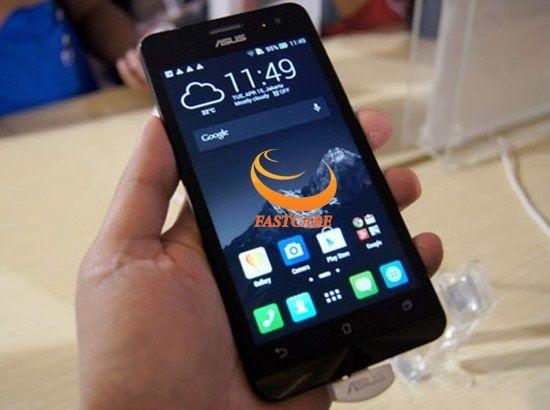 thay màn hình Zenfone 5 giá rẻ