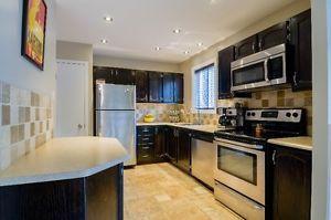 Maison à vendre Montreal 4 chambres