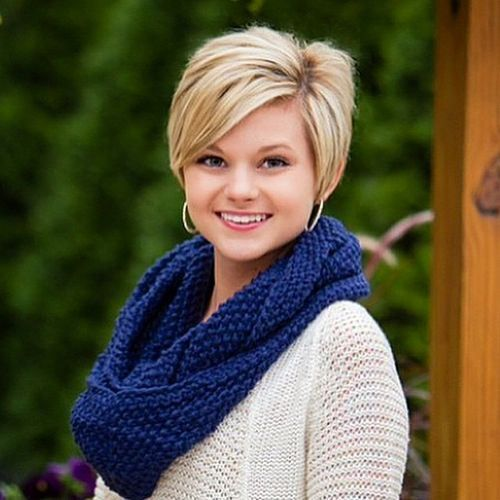 Hairstyles For Short Hair Long : 468 best sexy short hair styles images on pinterest
