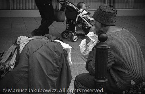 kasjer - praca - blog: Galeria moich zdjęć z archiwum