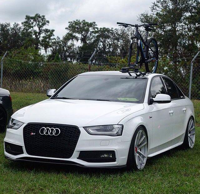 Audi S4, Audi, Audi A4