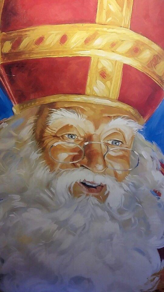 Sinterklaas museum Zwolle