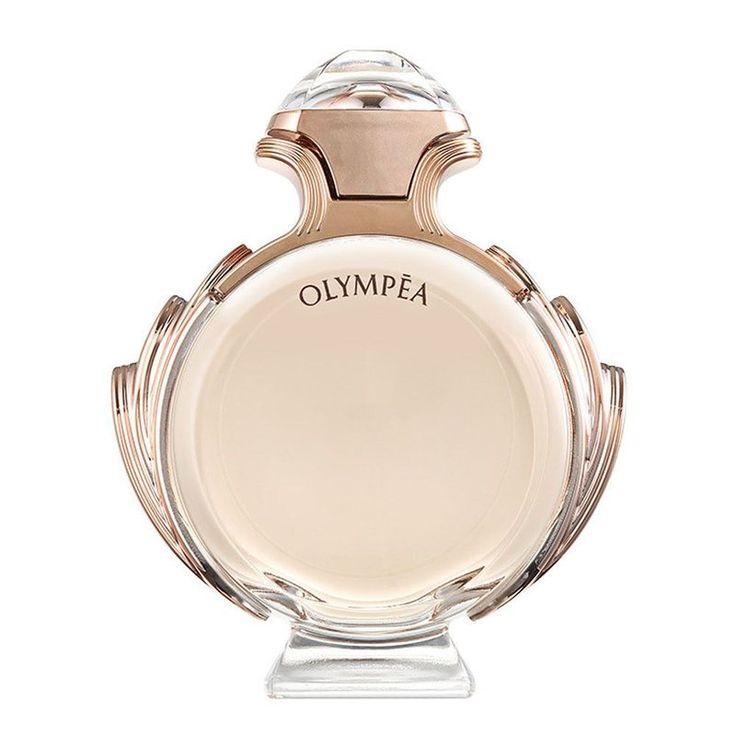 Perfume Olympéa 80ml EDP Feminino - Paco Rabanne - Perfume feminino do Invictus Paco Rabanne! Compre com melhor preço na #giovannaimports ! Perfumes Importados Gi em Santos/SP
