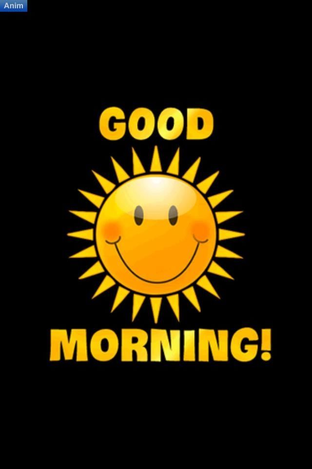Cute Good Morning Sunshine Pictures, Photos, and Images for Facebook, Tumblr, Pinterest, and Twitter