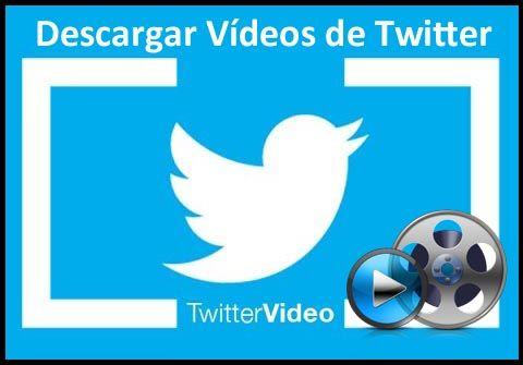 Descargar Videos de Twitter: http://descargarvideosde.com/twitter/