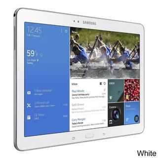 Samsung Galaxy Tab Pro 10.1 16GB T520 Wi-Fi Android Tablet PC | Overstock.com Shopping - The Best Prices on Samsung Tablet PCs