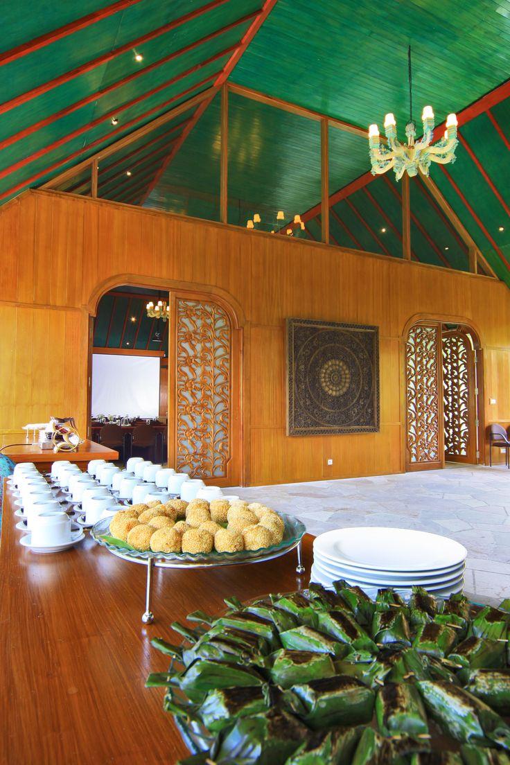 Giri Meeting Room http://www.novushotels.com