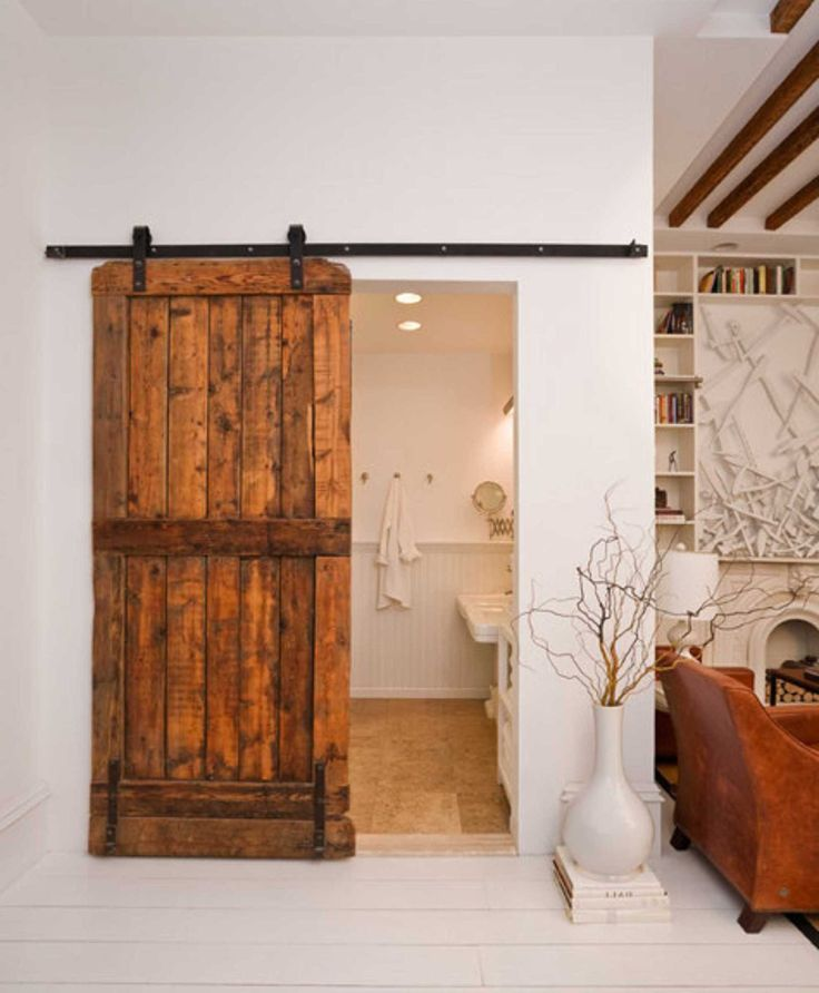 pintu kamar mandi geser model klasik